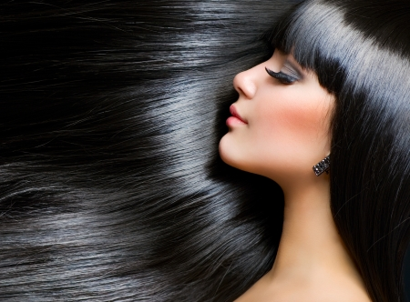 Hair cut and style cuttin up studio - Stylistics hair salon ...