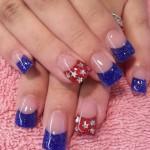patriotic-nails-medford-oregon