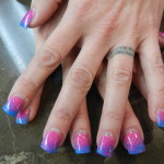 pink-glitter-nails-medford